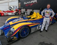 Rennsport: Donohue to drive Sunoco tribute RS Spyder