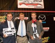 Mazda Awards $300,000 in Scholarships to Mazda MX-5 Cup Champions