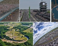 INDYCAR: Old and new friends to highlight 2016 Verizon IndyCar Series