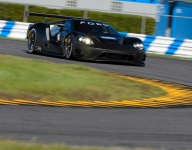 IMSA: Ford, Ganassi team take big lessons from recent Sebring test