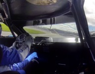 """IMSA: """"The car was flawless"""" says Hand after first Ford GT outing"""