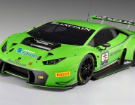 PRUETT: Why the love for Lambo's Huracán GT3?