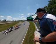 INDYCAR: Series preparing to name new president of competition