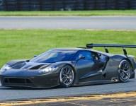 IMSA: Ford Ganassi GT program closes successful Sebring test