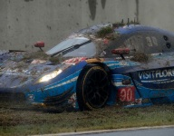IMSA: Tire changes under consideration for 2016