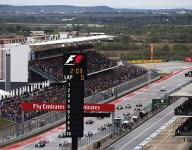 F1: Austin F1 future 'not looking good,' Epstein says