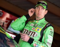 """Kyle Busch interview: """"Homestead will be the biggest race of my career"""""""