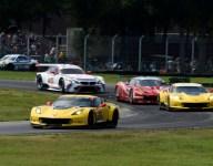 IMSA: Series clarifies GT performance targets