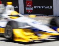 INDYCAR: MA Governor Baker speaks on Boston Grand Prix developments