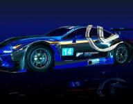 IMSA: Gentilozzi, Pruett partner for F Performance Lexus GT3 program