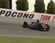 INDYCAR: Tough sim race for Karam at Pocono