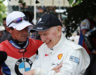 Surtees awarded CBE in Britain's Honours List