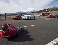 NISMO Festival 2015: What happens when Nissan throws a party for 35,000 adoring fans