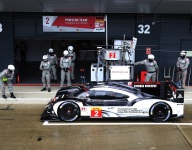 WEC: Silverstone win to Porsche, Audi excluded