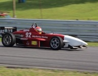 SKIP BARBER: Devin Wojcik's road to racing