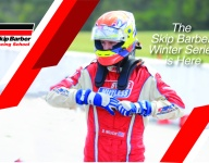 Skip Barber Racing announces improved 2016-2017 Winter Race Series