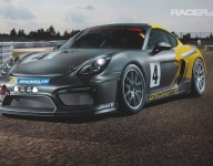 VIDEO: PMNA CEO on Cayman Clubsport GT4 MR