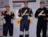 Pirelli GT3 Cup Trophy USA: Todd takes win No. 6 at COTA