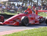 SCCA: LaRue earns Formula Continental win