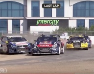 VIDEO: SAFEisFAST - 'The Challenge of Rallycross'