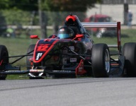 SCCA: Roggenbuck wins Formula 1000 title