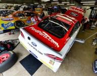 NASCAR: Don't cheat post-race inspection