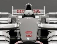 Chip Ganassi Racing Teams to be Powered by Honda in Verizon IndyCar Series