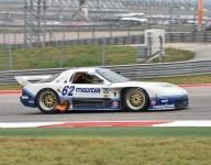 SVRA: Mazda showcases 'Heritage' at COTA