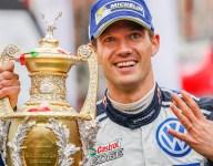 WRC: Ogier ready for fresh start with M-Sport