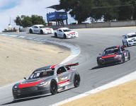 EXR Racing Series - High-Performance, High-Level Racing for Amateur Racers