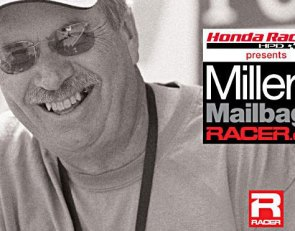 Robin Miller's Mailbag for March 15, presented by Honda Racing / HPD