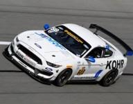 KohR Motorsports, Roush Performance team up for CTSCC entry at Sebring
