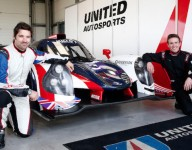CJ Wilson, Andrew Evans to race in ACO-backed British LMP3 championship