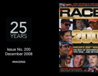 RACER@25: Issue No. 200 - Feat of Endurance