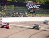 Speed wins Red Bull Global Rallycross Memphis