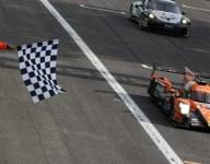 G-Drive ORECA takes Monza ELMS