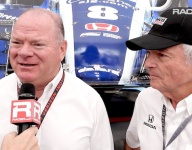 Video: Chip Ganassi and Mike Hull on RACER's 25th Anniversary