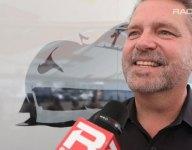 RACER@25: Greg Gill on RACER's 25th anniversary