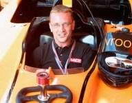 RACER@25: RACER V2.0 - The British Invasion