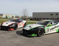 JCR Motorsports adds second car for CTMP