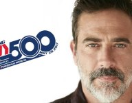 Actor Jeffrey Dean Morgan to drive Indy 500 Pace Car