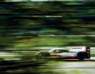 The complicated art of driving an LMP1 car