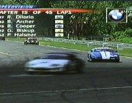 RACER@25: The Speedvision era