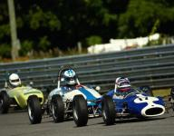 Racing grids charged for Lime Rock Park Historic Festival 35