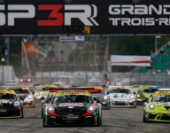 Hargrove scores fourth and fifth Trois-Rivieres wins in Ultra 94 Porsche GT3 Cup Challenge Canada