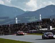 Ekstrom takes first DTM win of the year at Spielberg