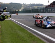 Graff bests G-Drive to take Spa ELMS win