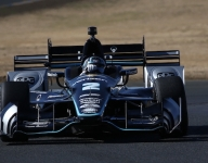 IndyCar video: Sonoma Sunday warm-up