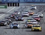 Green wins Hockenheim DTM Race 1