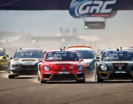 TOTAL Quartz to become Official Lubricant Partner of Red Bull Global Rallycross